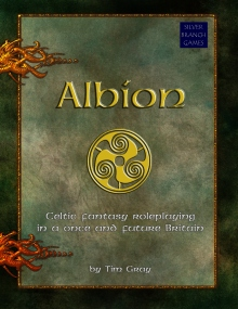 Albion cover