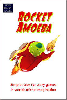 Rocket Amoeba cover